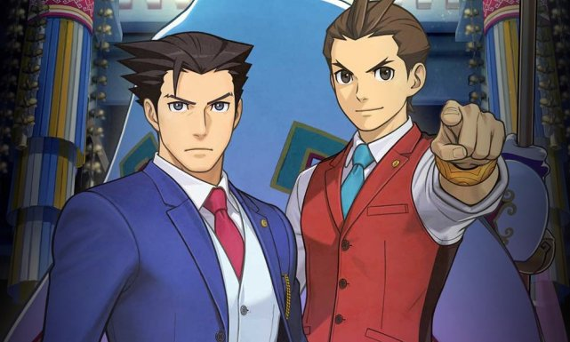 Análisis Phoenix Wright: Ace Attorney - Spirit of Justice (3DS)