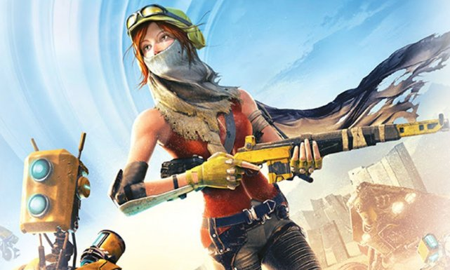 Análisis ReCore (Pc One)