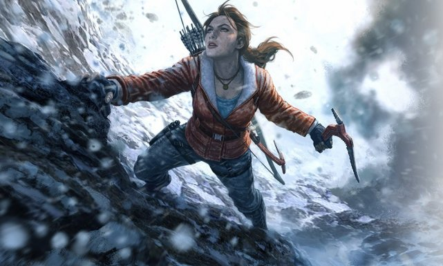 [Impresiones] Rise of the Tomb Raider: 20º Aniversario
