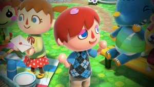 Welcome Amiibo: La actualización de Animal Crossing New Leaf que ha cambiado tu pueblo