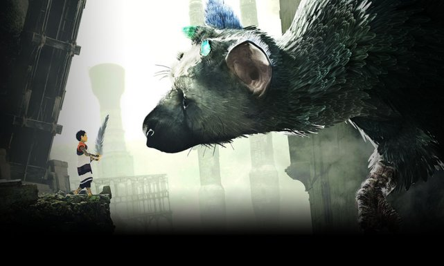 Análisis The Last Guardian (PS4)