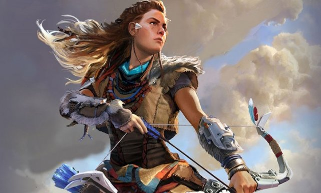 Análisis Horizon Zero Dawn (PS4)