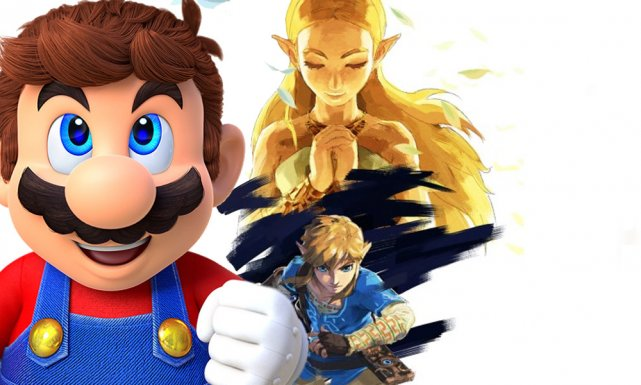 Nintendo Spotlight E3 2017: Metroid Prime 4, Pokémon Switch, Super Mario Odyssey y más