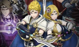 Juegos japoneses imprescindibles para 3DS en 2017: Fire Emblem Warriors