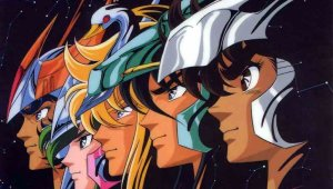 Saint Seiya: Cosmo Fantasy, ya disponible en iOS y Android