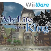 FFCC: My Life as a King Wii