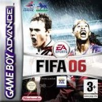 Fifa 06 Game Boy Advance