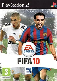 Fifa 10 Playstation 2