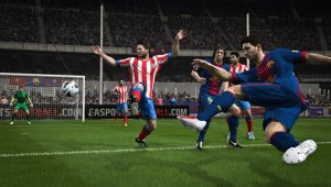 Fifa World, el free-to-play, llega a Rusia y Brasil
