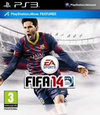 FIFA 14 Playstation 3