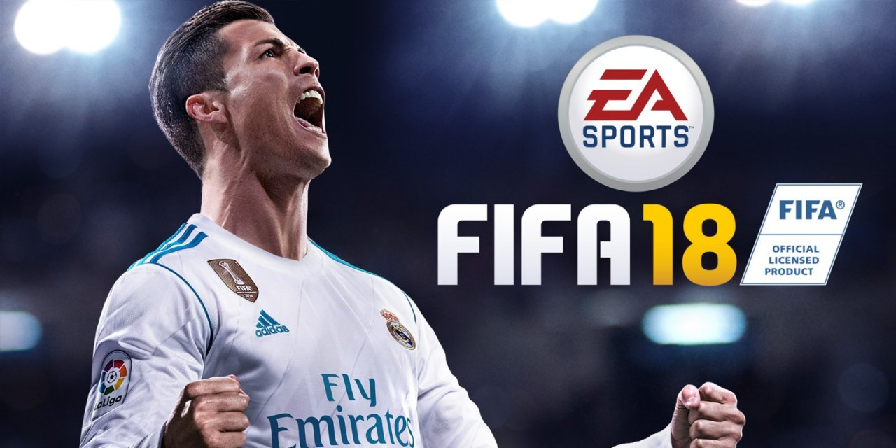 an lisis fifa 18 ps3 xbox 360 pc ps4 xbox one nintendo. Black Bedroom Furniture Sets. Home Design Ideas