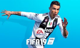 Análisis FIFA 19 (Switch)