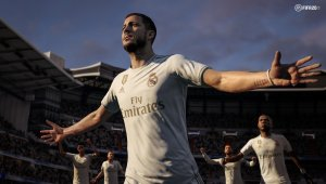 EA Access: FIFA 20 llega al servicio en PS4, Xbox One y PC