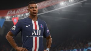 Comparan FIFA 21 entre sus versiones de PS4 y Nintendo Switch