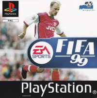 FIFA 99 Playstation