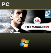FIFA Manager 09 PC