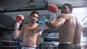 Fight Night Champion, lo nuevo de EA.