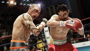 Así se ataca y se defiende en Fight Night Champion