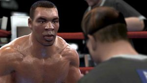 Demo de Fight Night Round 4 ya disponible