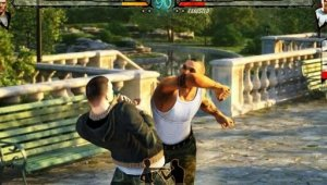 [GC10] Ubisoft anuncia Fighters Uncaged en exclusiva para Kinect y Xbox 360