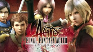 Final Fantasy Agito llegará a PC a través de Windows 10