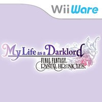 Final Fantasy Crystal Chronicles: My Life as a Darklord Wii