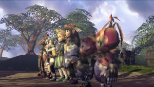 Final Fantasy Crystal Chronicles Remastered Edition confirma su nueva fecha en Occidente