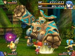 Final Fantasy Crystal Chronicles Ring of Fates