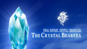 Final Fantasy Crystal Chronicles: The Crystal Bearers se va a 2010 en Europa