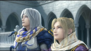 Tráiler de lanzamiento de Final Fantasy IV: Complete Collection