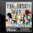 Final Fantasy IX PS3