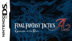 Fecha de Final Fantasy Tactics A2