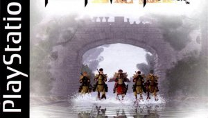 Final Fantasy Tactics calificado para la Playstation Network