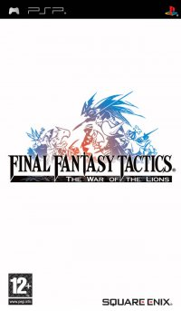 Final Fantasy Tactics PSP