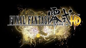 Final Fantasy Type 0 ya disponible para PC
