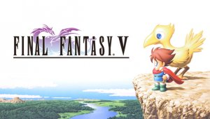 Final Fantasy V disponible en Steam el 24 de septiembre