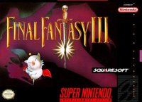 Final Fantasy VI Super Nintendo
