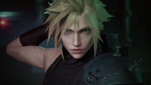 Final Fantasy VII Remake podría llegar a Nintendo Switch