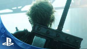 El desarrollo de Final Fantasy VII Remake pasa a ser exclusivo de Square Enix