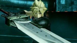 Cloud protagoniza el tráiler de Final Fantasy VII Remake en The Game Awards 2019