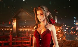 Final Fantasy VII Remake muestra su tráiler final