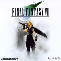 Final Fantasy VII PC
