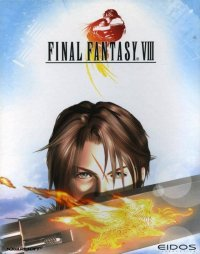 Final Fantasy VIII PC