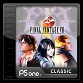 Final Fantasy VIII PS3
