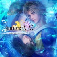 Final Fantasy X HD Remaster PS Vita
