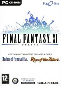 Final Fantasy XI Online PC