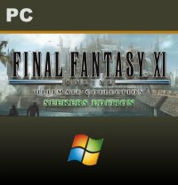 FINAL FANTASY  XI: Ultimate Collection Seekers Edition PC