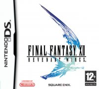 Final Fantasy XII: Revenant Wings Nintendo DS