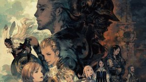 Top ventas UK (17-07-2017): Final Fantasy XII: The Zodiac Age toma las riendas