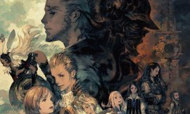 Análisis Final Fantasy XII: The Zodiac Age (PS4)
